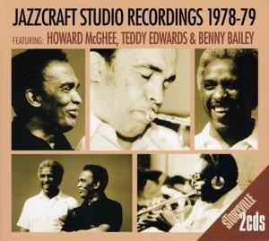 Jazzcraft Studio Recordings 1978-1979
