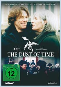 The Dust of Time (DVD)