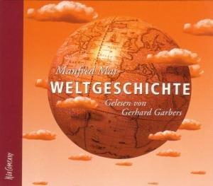 Weltgeschichte, Audio-CD