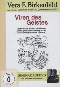 Viren des Geistes, 1 DVD