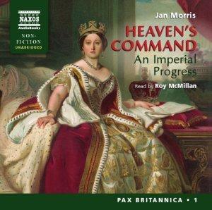 Heaven\'s Command, Audio-CDs