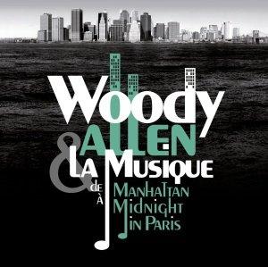 Allen, W: Manhattan A Midnight In Paris