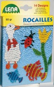 Lena 31160 - Rocailles Set Tiere