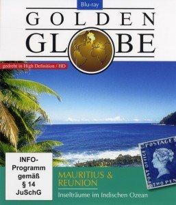 Mauritius & Reunion, 1 Blu-ray