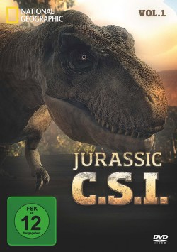 National Geographic - Jurassic C.S.I.
