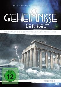 Geheimnisse Der Welt-Vol.1