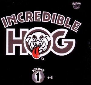 Incredible Hog: Vol.1+4