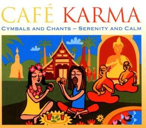 Cafe Karma (3CD)