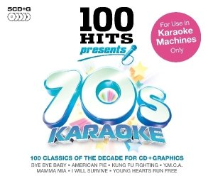 100 Hits-Presents 70s