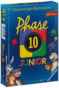 Phase 10 - Junior