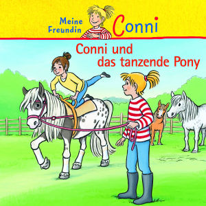 28: Conni Und Das Tanzende Pony