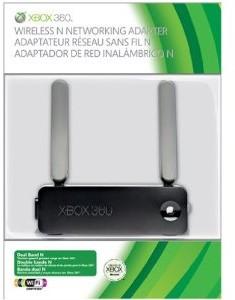 Wireless Network Adapter N MS