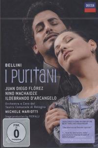 I Puritani, 2 DVDs