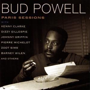 Powell, B: Paris Sessions