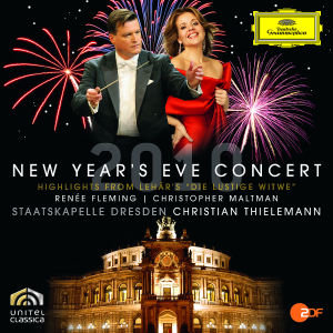 New Year\'s Eve Concert, 1 Audio-CD