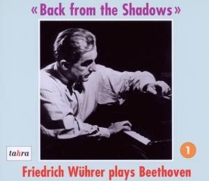 Wührer/Hollreiser/Swarowsky/Davisson/Gimpel: Friedrich Wühre
