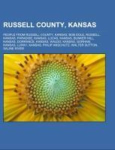 Russell County, Kansas