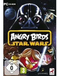 Angry Birds Star Wars - Software Pyramide
