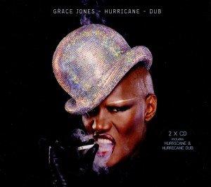 Jones, G: Hurricane Deluxe