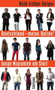Deutschland - meine Option?