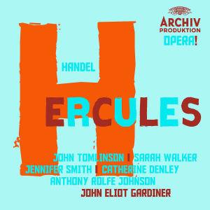 Hercules, 2 Audio-CDs