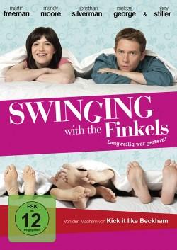 Swinging with the Finkels - Langweilig war gestern!