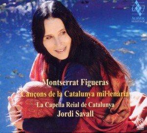 Figueras/Savall/Capella Reial De Catalunya: Cancons De La Ca