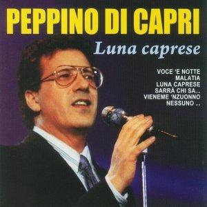Di Capri, P: Luna Caprese
