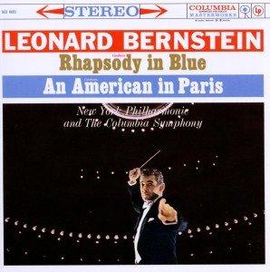 Rhapsody in Blue/An American in Paris & West Side