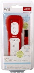 Speedlink SL-3421-RD Wii Schutzhülle GUARD Protection Skin for R