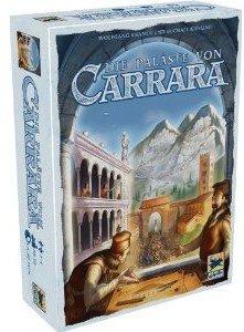 Schmidt 48221 - Die Paläste von Carrara