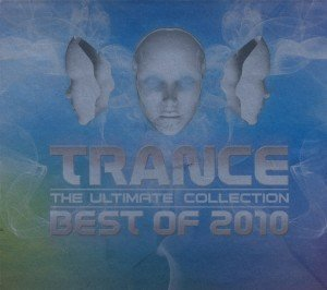 Various: Trance Ultimate Collection/Best Of 2010