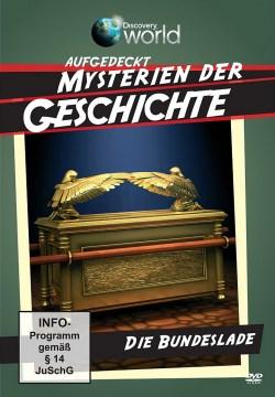 Aufgedeckt-Mysterien der Geschichte-Die heilig
