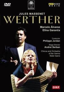 Jordan/Alvarez/Garanca: Werther