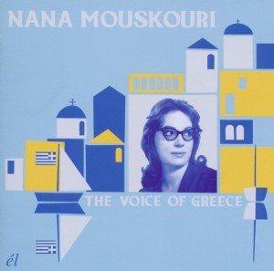 Mouskouri, N: Voice Of Greece