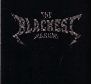 Blackest Album 1-An Industrial Tribute To