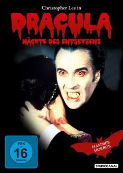 Dracula - Nächte des Entsetzens