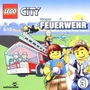 LEGO City 03 Feuerwehr
