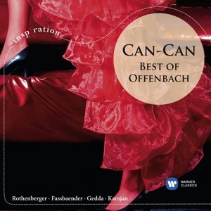 Various: Can-Can-Best Of Offenbach