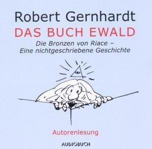 Das Buch Ewald, 1 Audio-CD