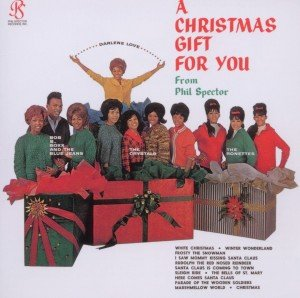 Various: Christmas Gift For You From Phil Spector