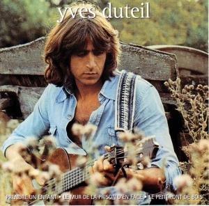 Duteil, Y: Tarentelle