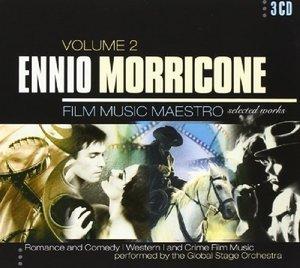 Global Stage Orchestra: Ennio Morricone-Film Music Vol.2