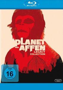 Planet der Affen – Legacy Collection