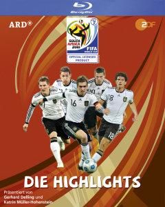 FIFA WM 2010 - Highlights
