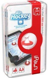 Jumbo Spiele 17604 - iPawn: Air Hockey