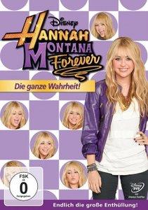 Hannah Montana: Die ganze Wahrheit!