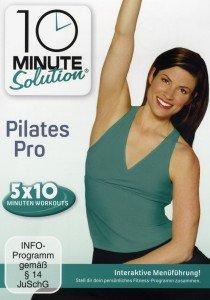 10 Minute Solution - Pilates Pro
