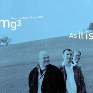 Gasselsberger, M: As It Is