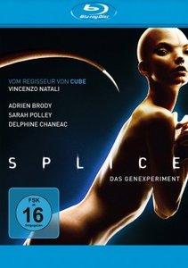 Splice - Das Genexperiment